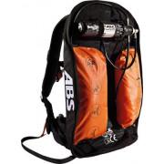 ABS Avalance Safety ABS Vario Base Unit (Schwarz)
