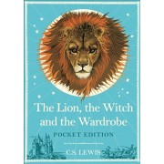 Lion, the Witch and the Wardrobe: Pocket Edition, Hardback/C. S. Lewis