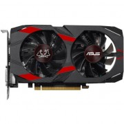 Placa video Asus Cerberus GeForce GTX 1050 Ti OC, 4GB, 128-bit