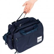 Inglesina borsa my baby bag blue