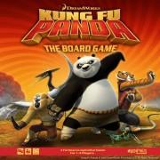 Blackfire Kung Fu Panda: The Board Game
