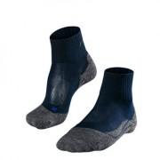 Falke TK1 Wool Men Trekking Socks Smog