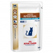 Royal Canin Veterinary Diet Royal Canin Intestinal Moderate Calorie Veterinary Diet - 12 x 100 g