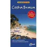 Reisgids ANWB extra Costa Brava | ANWB Media