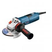Bosch GWS 13125 CI haakse slijper nominaal vermogen 1300 W toerental 11500 min1 afgiftecapaciteit 700 W schroefdraad slijpas M14 schijfdiameter 125 mm 23 kg 060179E006