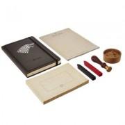 geschenkidee.ch Game of Thrones Deluxe Schreibwaren-Set House Stark