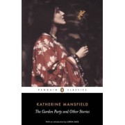 Garden Party and Other Stories, Paperback