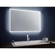 Zierath Kristallspiegel Visibel 10070 BxH: 1000x700, Lux:300, LED, 43 W, ZVISI0301100070 ZVISI0301100070