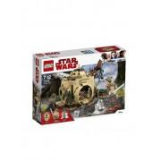 Lego Star Wars - Yodas Hütte 75208