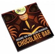 Ciocolata cu 95% cacao si scortisoara Raw Bio 35gr