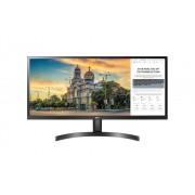"Monitor IPS, LG 29"", 29WL500-B, LED, 5ms, 1000:1, HDR 10, sRGB over 99%, HDMI, 2560x1080"