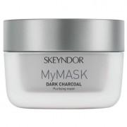 Skeyndor MyMask Dark Charcoal maska