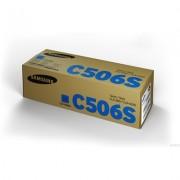 Samsung CLT-C506S cyaan tonercartridge