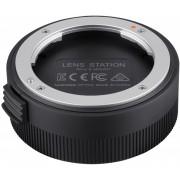 SAMYANG Lens Station Dock USB para Óptica AF Sony E