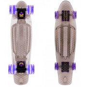 Pennyboard luminat Worker Transpy 200 22""