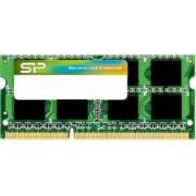 Memorie Laptop Silicon Power 4GB DDR3 1600MHz CL11
