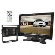 Boyo 7IN LCD MONTR/HVY DTY CAM