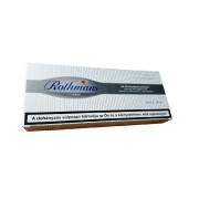 Tuburi tigari Rothmans Silver Multifilter