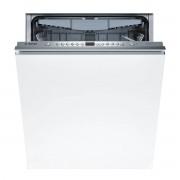Masina de spalat vase incorporabila Bosch SMV46FX01E Clasa A+++ 6 programe Alb