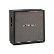 Sound City SC 412 Box E-Gitarre