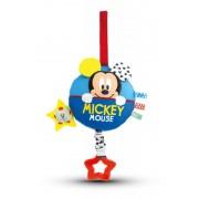 Zornaitoare de pat muzicala Mickey Mouse Disney Baby