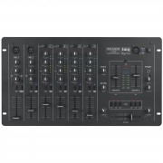 IMG STAGELINE MPX-206/SW 6-Kanal Installations-Mixer