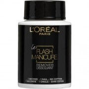 L´oreal Makeup la manicura flash remover