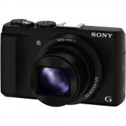 Sony DSC-HX60V Aparat Foto Compact 20.4MP Wi-Fi NFC GPS Negru