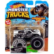 Monster Trucks Hot Wheels masina