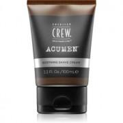 American Crew Acumen creme de barbear para homens 100 ml