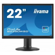 IIYAMA 22 Zoll Iiyama ProLite B2280WSD-B1