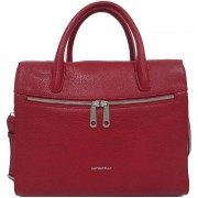 Gigi Fratelli Laptoptas Gigi Fratelli Dames Leren Laptoptas / Tablet tas 10 inch Romance Business ROM8010 Rood