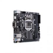 MB Asus PRIME H310I-PLUS, LGA 1151v2, mini ITX, 2x DDR4, Intel H310, S3 4x, VGA, DVI-D, HDMI, 36mj (90MB0W50-M0EAY0)
