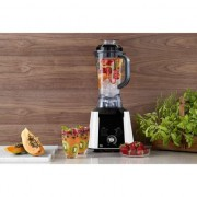 Blender profesional G21 Perfect Smoothie Vitality 1680 W turatie 32000 rot/minut, Alb