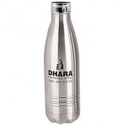 Dhara Stainless Steel Water Bottle For Hot & Cold Water (1500ml)-DHARA46