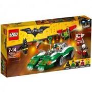 Lego Batman Masina Enigmatica De Curse Riddler 70903