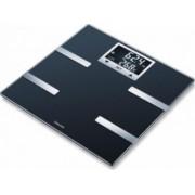 Cantar electronic Beurer BF720 180 kg Diviziune 100 g Diagnosticare IMC AMR/BMR Quick Start Negru