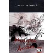 Moartea lui Avram - Constantin Teleaga