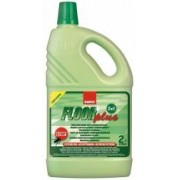 SANO FLOOR PLUS Manual 2l detergent pardoseala