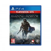 GAME PS4 igra Middle-earth Shadow Of Mordor HITS PS4SL-00044