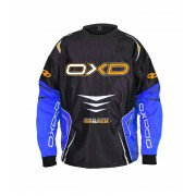 Oxdog Gate Goalie Shirt Black XL