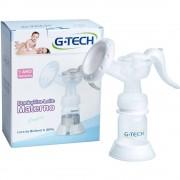 Bombinha De Tirar Leite Materno Manual G-tech Confort