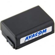 Acumulator avacom NP-FW50, Li-ion 7.2V, 860mAh, 6.2Wh (disodic FW50-823N3)