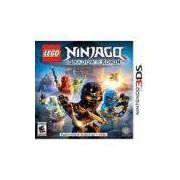 3ds - Lego Ninjago: Shadow Of Ronin