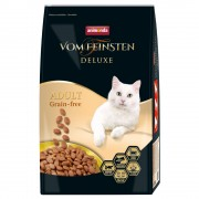 Икономична опаковка Animonda vom Feinsten Deluxe 2 x 10 кг - Adult с пилешко