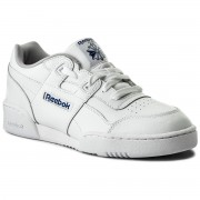 Обувки Reebok - Workout Plus CN1826 White/Steel/Royal