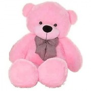 MS Aradhyatoys Teddy Bear soft toy 4 fit Pink