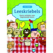 Leeskriebels: Korte verhalen voor beginnende lezers