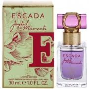 Escada Joyful Moments Eau de Parfum para mulheres 30 ml