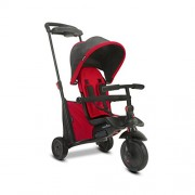 Smart Trike Smartfold 500 Baby Tricycle (Red)